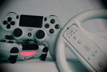 wii gaming
