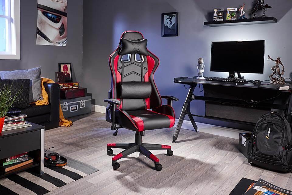 gaming room furniture